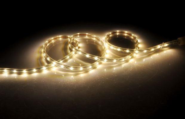 Tecnologia illuminazione LED