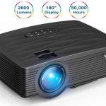 Videoproiettore LED WiMiUS TK1000