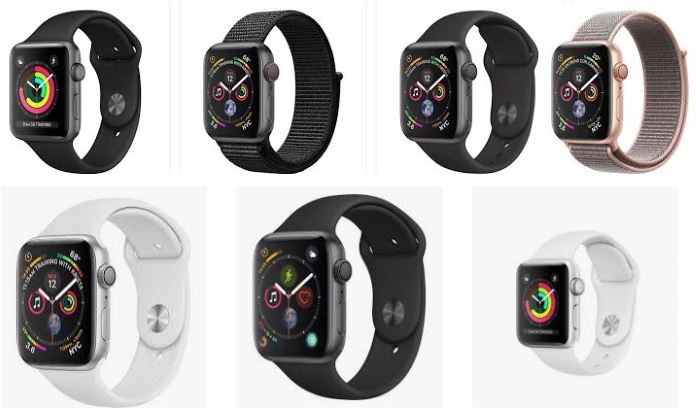 Come configurare Apple Watch