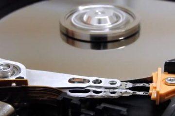 Come recuperare i dati persi dal tuo disco rigido