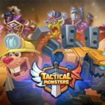 actical Monsters Rumble Arena