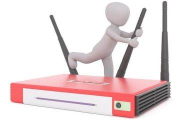 Articolo su come funziona il modem