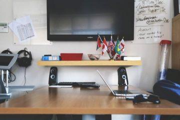Come collegare il computer alla TV
