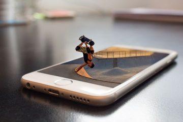 iPhone come videocamera di sicurezza
