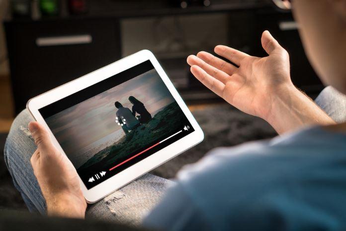 Quali canali utilizzare per vedere film in tv