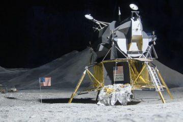L'uomo non è mai stato sulla Luna