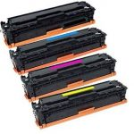 Toner compatibili - Le differenze