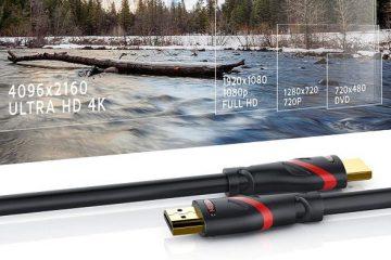 Come funziona il cavo HDMI