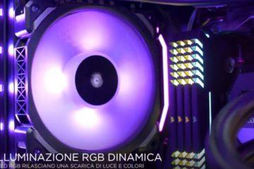 Corsair ML120 Pro RGB