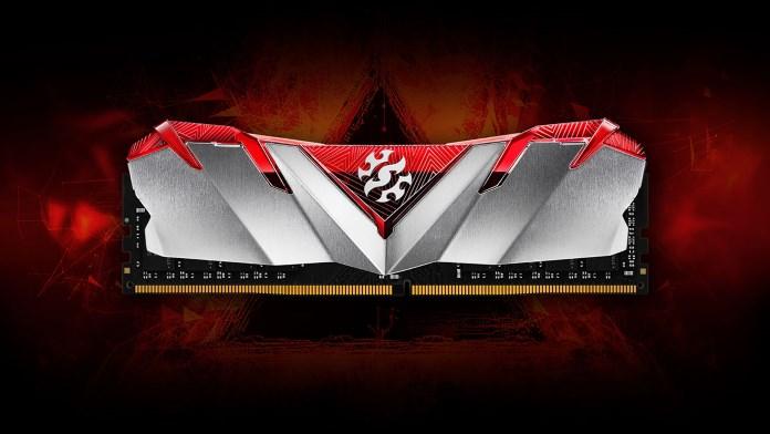 XPG GAMMIX D30 DDR4 recensione