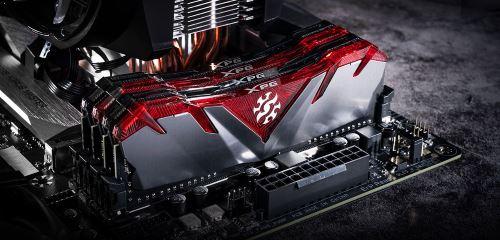 XPG GAMMIX D30 moduli di memoria RAM DDR4