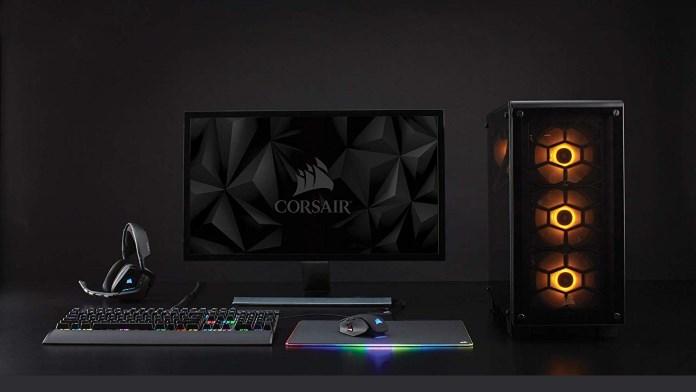 Corsair M65 PRO RGB e M65 ELITE RGB