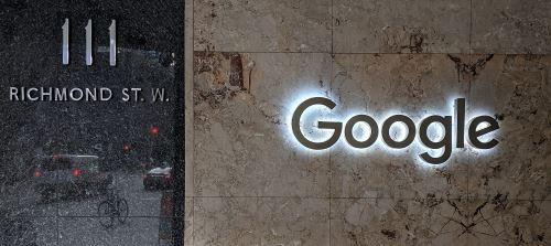Ufficio di Google a Toronto