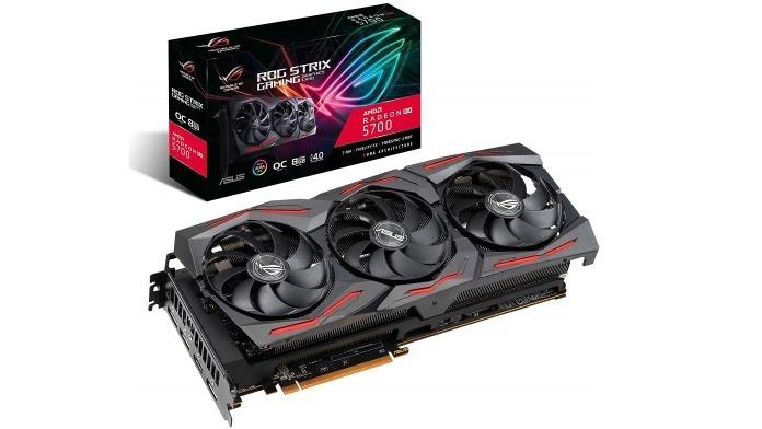 Asus Radeon RX 5700 Strix Gaming