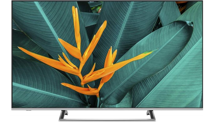 Recensione smart TV 50 pollici Hisense H50BE7400