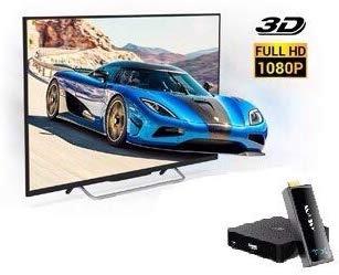 Measy W2H Mini 2 Wireless per gaming e Home Cinema