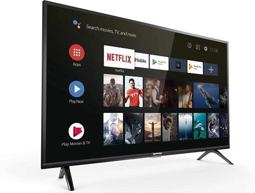 Smart TV da 32 pollici TCL 32ES561