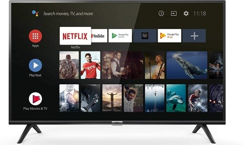 Smart TV TCL 40ES561 con sistema operativo Android