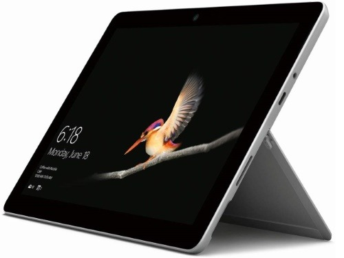Miglior tablet da gaming Windows Surface Go