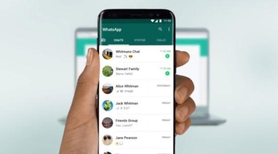 Come utilizzare WhatsApp su computer