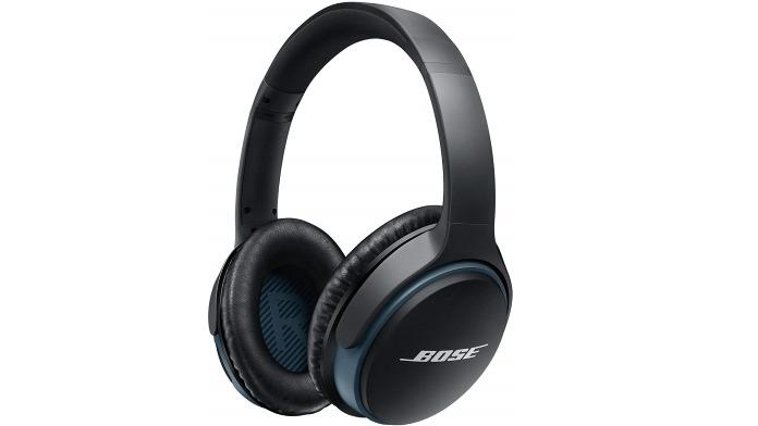 Cuffie Bose SoundLink