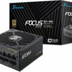 Seasonic Focus SGX 650