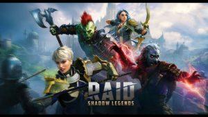 Raid: Shadow Legends recensione