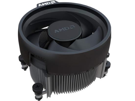 Wraith Spire - Dissipatore stock processore AMD