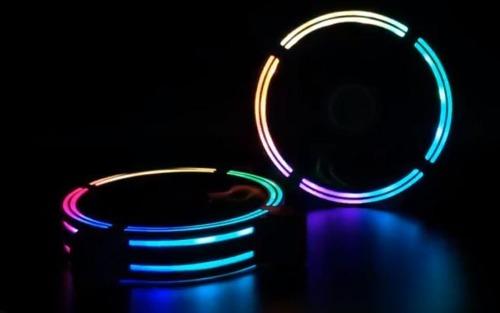 Illuminazione a LED RGB