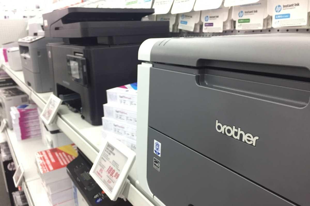 Lockdown e Coronavirus fanno riscoprire le stampanti casalinghe