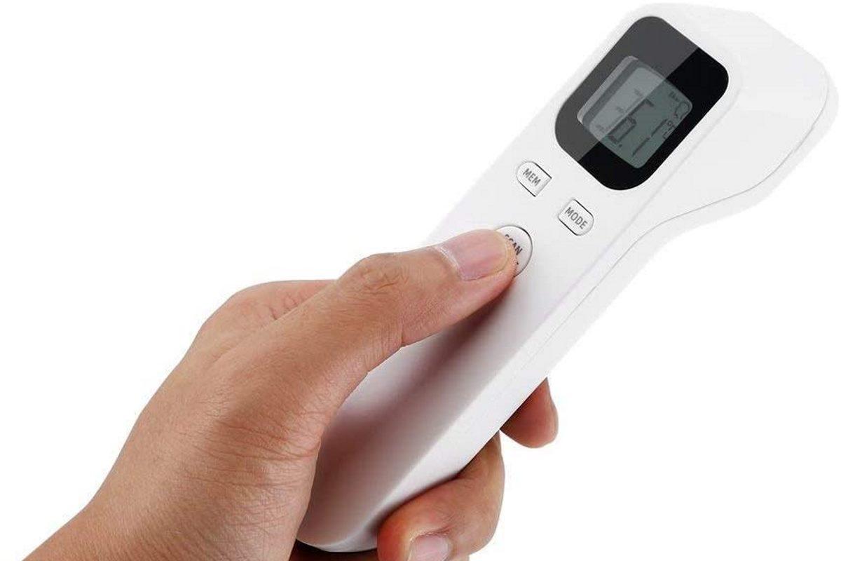 Katherinabait Termometro Frontale