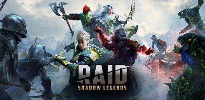 Raid Shadow Legends - Guida ITA