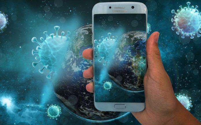 Calo delle vendite di smartphone in tutto il mondo per colpa del Coronavirus