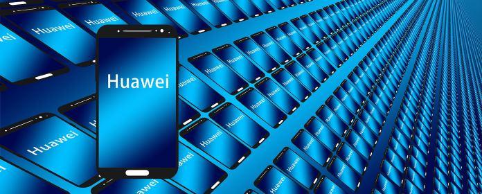 Huawei: La società più colpita dalla pandemia di Covid-19