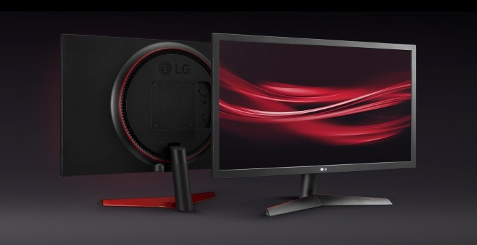 Recensione monitor da gaming LG 24GN53A UltraGear 24 pollici 144Hz