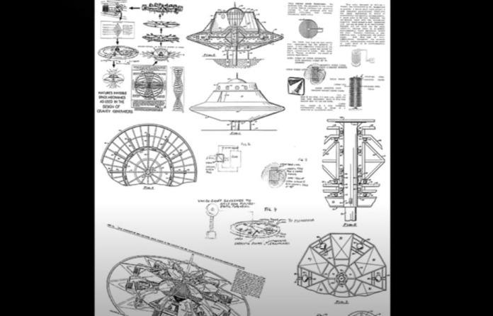 Cosa serve per costruire un UFO