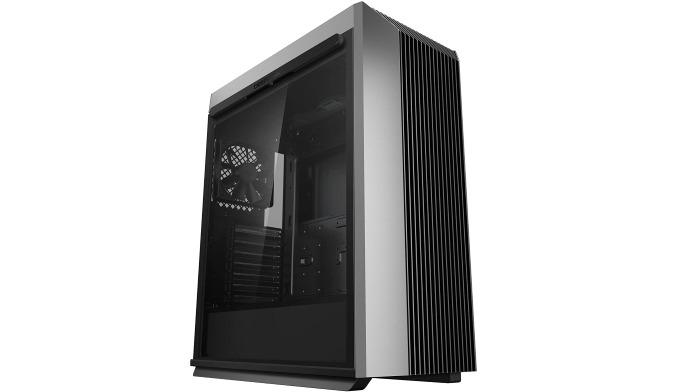 Recensione case per PC Deepcool CL500
