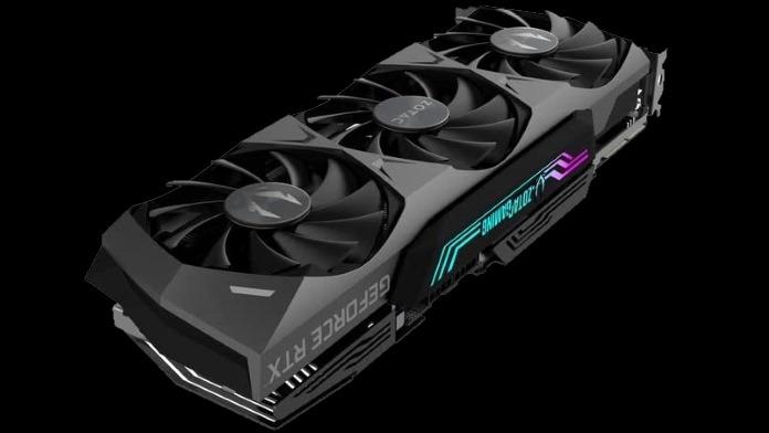 Classifica GeForce RTX 3090