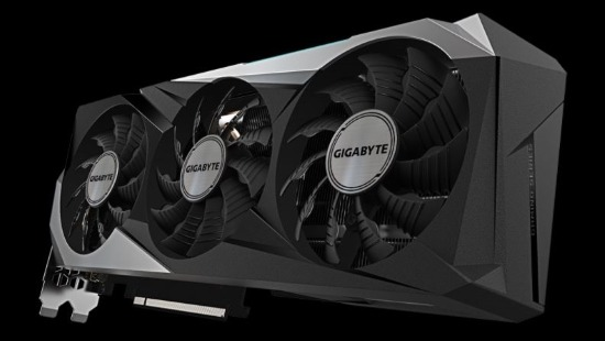 Scheda video Gigabyte GeForce RTX 3070 Gaming OC