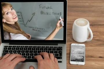 I migliori corsi online per professionalizzarsi e specializzarsi