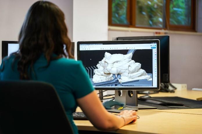 Modelli 3D - Corso Blender