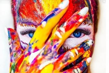 Psicologia del colore utilizzata nel marketing