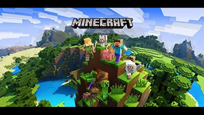 App Minecraft per Android e iOS