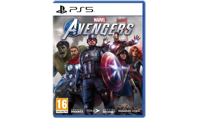 Marvel's Avengers - Playstation 5