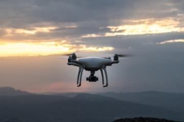 Droni e riprese aeree super professionali
